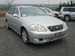Used 2001 TOYOTA MARK II BF46178 for Sale Image 7