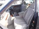Used 2001 NISSAN CEDRIC SEDAN BF46382 for Sale Image 18