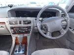 Used 2001 NISSAN CEDRIC SEDAN BF46382 for Sale Image 21