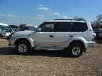 Used 1997 TOYOTA LAND CRUISER PRADO BF46577 for Sale Image 2
