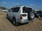 Used 1997 TOYOTA LAND CRUISER PRADO BF46577 for Sale Image 3