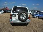 Used 1997 TOYOTA LAND CRUISER PRADO BF46577 for Sale Image 4