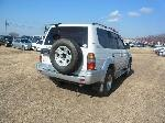 Used 1997 TOYOTA LAND CRUISER PRADO BF46577 for Sale Image 5