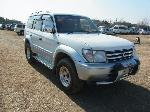 Used 1997 TOYOTA LAND CRUISER PRADO BF46577 for Sale Image 7