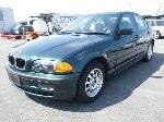 Used 1999 BMW 3 SERIES BF46677 for Sale Image 1