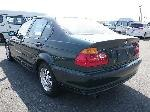 Used 1999 BMW 3 SERIES BF46677 for Sale Image 3