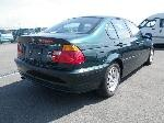 Used 1999 BMW 3 SERIES BF46677 for Sale Image 5