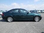 Used 1999 BMW 3 SERIES BF46677 for Sale Image 6
