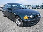 Used 1999 BMW 3 SERIES BF46677 for Sale Image 7