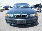 Used 1999 BMW 3 SERIES BF46677 for Sale Image 8