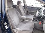 Used 2001 TOYOTA COROLLA SEDAN BF46713 for Sale Image 17