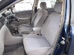 Used 2001 TOYOTA COROLLA SEDAN BF46713 for Sale Image 18