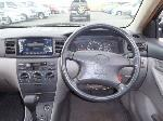 Used 2001 TOYOTA COROLLA SEDAN BF46713 for Sale Image 21