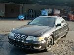 Used 1997 TOYOTA MARK II BF47202 for Sale Image 1
