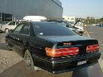 Used 1997 TOYOTA MARK II BF47202 for Sale Image 3