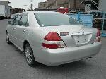 Used 2001 TOYOTA MARK II BF47230 for Sale Image 3
