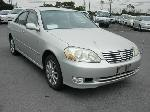 Used 2001 TOYOTA MARK II BF47230 for Sale Image 7