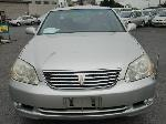 Used 2001 TOYOTA MARK II BF47230 for Sale Image 8