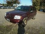 Used 1999 JEEP GRAND CHEROKEE BF47344 for Sale Image 1