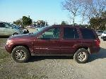 Used 1999 JEEP GRAND CHEROKEE BF47344 for Sale Image 2