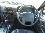 Used 1999 JEEP GRAND CHEROKEE BF47344 for Sale Image 21
