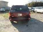 Used 1999 JEEP GRAND CHEROKEE BF47344 for Sale Image 4