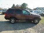 Used 1999 JEEP GRAND CHEROKEE BF47344 for Sale Image 6