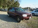 Used 1999 JEEP GRAND CHEROKEE BF47344 for Sale Image 7