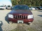 Used 1999 JEEP GRAND CHEROKEE BF47344 for Sale Image 8