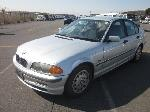 Used 1999 BMW 3 SERIES BF47691 for Sale Image 1