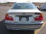 Used 1999 BMW 3 SERIES BF47691 for Sale Image 4