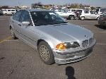 Used 1999 BMW 3 SERIES BF47691 for Sale Image 7