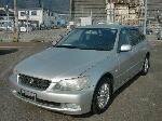 Used 2002 TOYOTA ALTEZZA GITA BF48037 for Sale Image 1