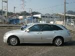 Used 2002 TOYOTA ALTEZZA GITA BF48037 for Sale Image 2