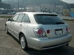 Used 2002 TOYOTA ALTEZZA GITA BF48037 for Sale Image 3