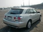 Used 2002 TOYOTA ALTEZZA GITA BF48037 for Sale Image 5
