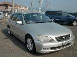 Used 2002 TOYOTA ALTEZZA GITA BF48037 for Sale Image 7