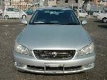 Used 2002 TOYOTA ALTEZZA GITA BF48037 for Sale Image 8