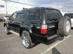Used 1996 TOYOTA HILUX SURF BF48187 for Sale Image 3