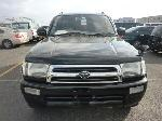 Used 1996 TOYOTA HILUX SURF BF48187 for Sale Image 8