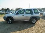 Used 2001 LAND ROVER FREELANDER BF48601 for Sale Image 2