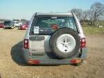 Used 2001 LAND ROVER FREELANDER BF48601 for Sale Image 4