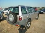 Used 2001 LAND ROVER FREELANDER BF48601 for Sale Image 5