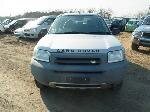 Used 2001 LAND ROVER FREELANDER BF48601 for Sale Image 8