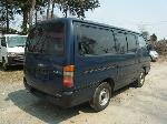 Used 1996 TOYOTA HIACE VAN BF48790 for Sale Image 5