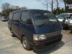Used 1996 TOYOTA HIACE VAN BF48790 for Sale Image 7