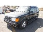 Used 1996 LAND ROVER RANGE ROVER BF49087 for Sale Image 1