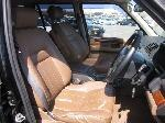 Used 1996 LAND ROVER RANGE ROVER BF49087 for Sale Image 17
