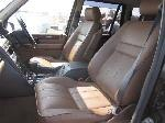 Used 1996 LAND ROVER RANGE ROVER BF49087 for Sale Image 18