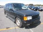 Used 1996 LAND ROVER RANGE ROVER BF49087 for Sale Image 7